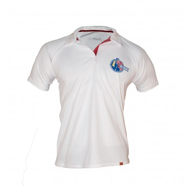 Camisa Tipo Polo Colombia sub23 -2013