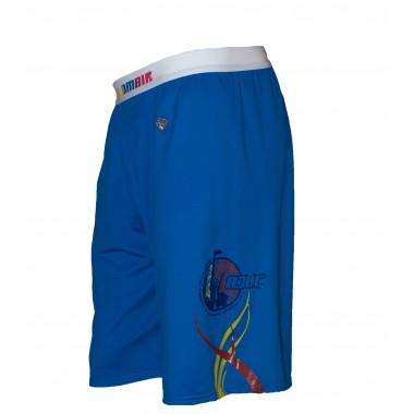 Pantaloneta Larga SCU 2012 .