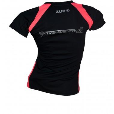 Camiseta M/Corta Entrenamiento 2015