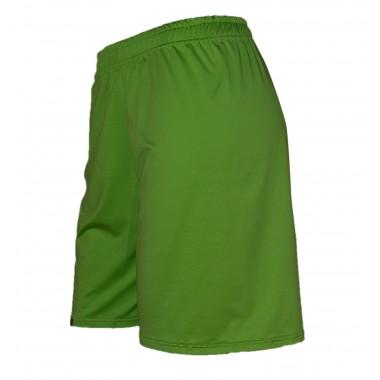 Pantaloneta Larga Electric .
