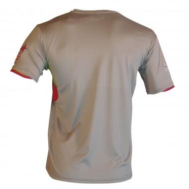 Camiseta M/Corta Evolution Up
