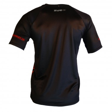 Camiseta M/Corta Iron Bark