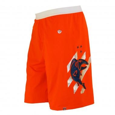 Pantaloneta Larga Sockeye