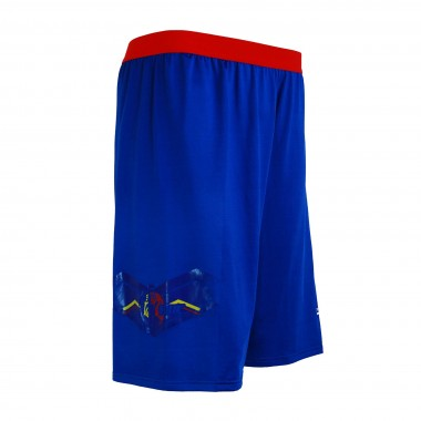 Pantaloneta Larga Colombia sub23 2015