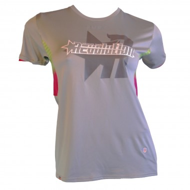 Camiseta M/Corta Revolution 2014