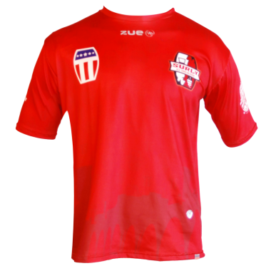 Camiseta M/Corta Surly 2014