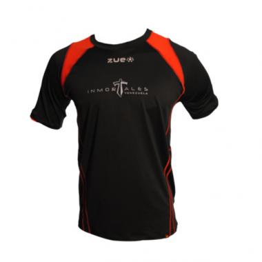 Camiseta M/Corta Inmortales 2012