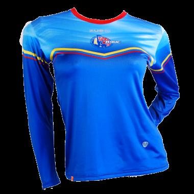 Camiseta M/LargaColombia sub 23 2015
