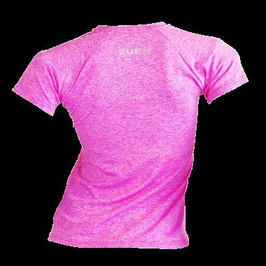 Camiseta M/Corta Crossfit 644