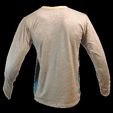 Camiseta M/Larga Niza F.C 2015