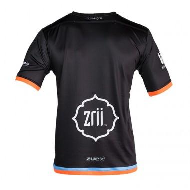 Camiseta M/Corta VERMONT 2017