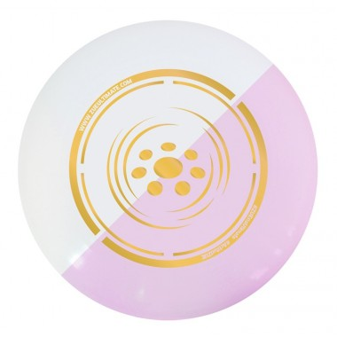 Disco Ultimate Zue Espiral UV